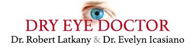 Dr Eye Doctor – Dr. Latkany Logo